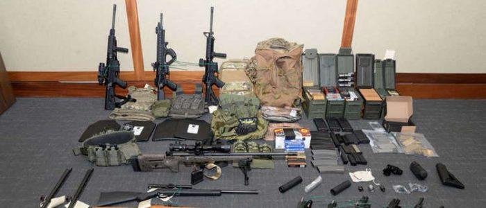 السلطات الأمريكية تحبط مخططا لقتل عدد من الساسة الديمقراطيين والصحفيين