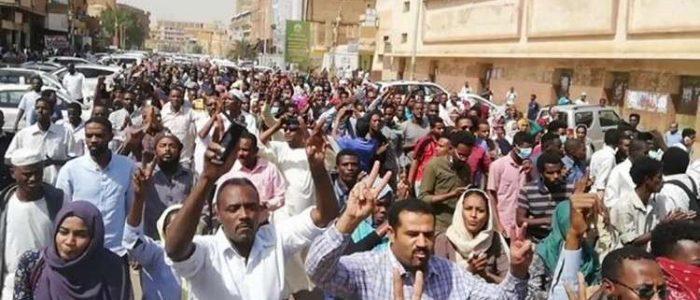 السودان تعتقل عدد من قادة المعارضة