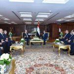 القمة العربية الأوروبية بمصر فرصة للتعامل مع التحديات العالمية والاقليمية