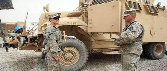 واشنطن: سنغادر العراق في حال طلبت حكومته ذلك