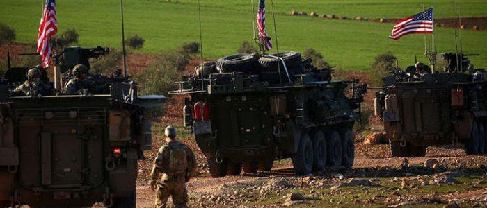 البنتاجون: العسكريون الأمريكيون لديهم الحق في مواجهة أي قوة تهدد آبار النفط في شرق سوريا