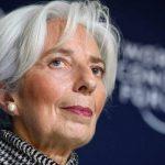 """مديرة صندوق النقد الدولي تحذر من """"عاصفة"""" اقتصادية عالمية محتملة"""