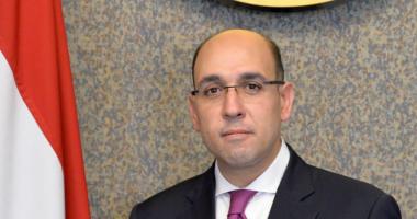 """الخارجية: حديث أردوغان عن مصر ينطوى على """"حقد"""""""