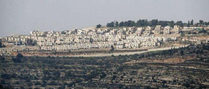 الاتحاد الأوروبي يحذر من بناء مستوطنات إسرائيلية بعد قرار ترامب بشرعيتها