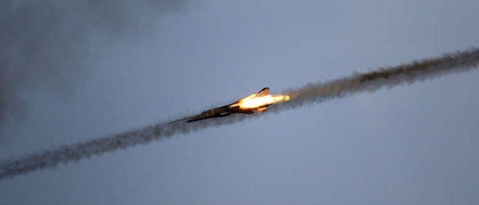 الهند تبدأ استخدام أول مقاتلة محلية الصنع