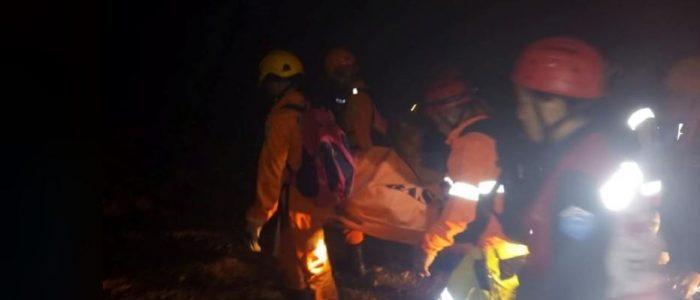مقتل 3 على الأقل ومخاوف بشأن 60 آخرين إثر انهيار منجم في أندونيسيا