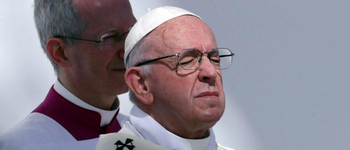 بابا الفاتيكان يرفض استقالة كاردينال أدين بالتستر على اعتداءات جنسية
