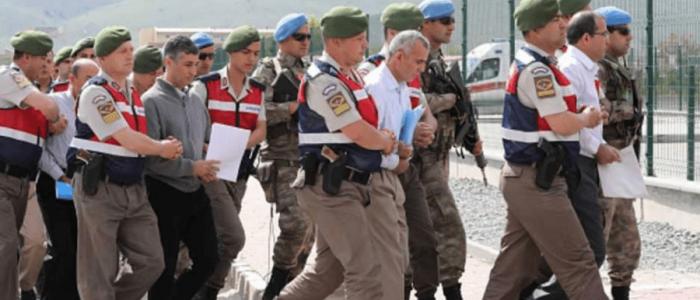 """""""ضحايا جدد"""" لحملة الاعتقالات الشعواء في تركيا"""