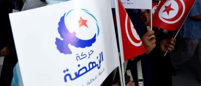 تصاعد اتهامات للنهضة التونسية مع اقتراب الانتخابات التشريعية