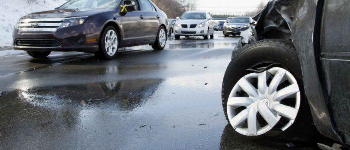 6 آلاف أمريكي لقوا مصرعهم خلال 2018 بسبب حوادث المرور