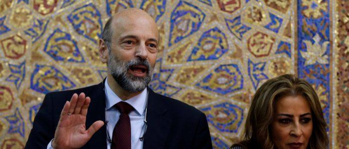 الأردن تبحث عن حل لأزمتها الاقتصادية .. رحيل الحكومة أم حلُّ البرلمان؟