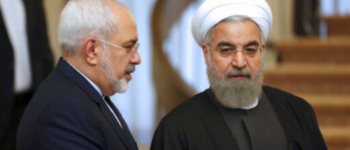 ظريف صنع بداية جديدة لمسيرته بعد قلب طاولة الدبلوماسية في إيران