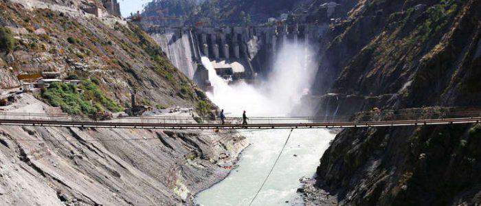 """الهند تستخدم """"سلاح المياه"""" ضد باكستان"""