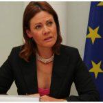 سفيرة لاتفيا بالقاهرة: دور مصر محورى وأساسى فى عملية السلام بالشرق الأوسط