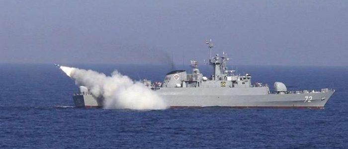 السفينة المشبوهة دليل علي خطر المثلث الإيراني التركي القطري ضد الليبيين