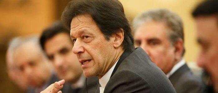 عمران خان: سأتصل بأردوغان ليلعب دورا في خفض التوتر مع الهند