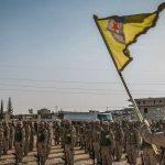قوات سوريا الديمقراطية تعلن مقتل الساعد الأيمن للبغدادي