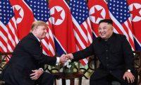 """المبعوث الأمريكي لكوريا الشمالية يعتبر تصريحات بيونج يانج """"عدائية وغير ضرورية"""""""