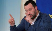 سالفينى: الضوابط ضد فيروس كورونا لم تنجح فى إيطاليا بسبب المهاجرين