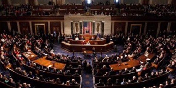 مجلس النواب الأمريكي يصوت اليوم على إلغاء حالة الطوارئ