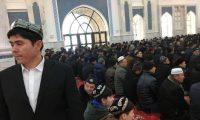النواب الأمريكي يقر مشروع قانون لمعاقبة الصين بسبب اضطهادها للإيغور