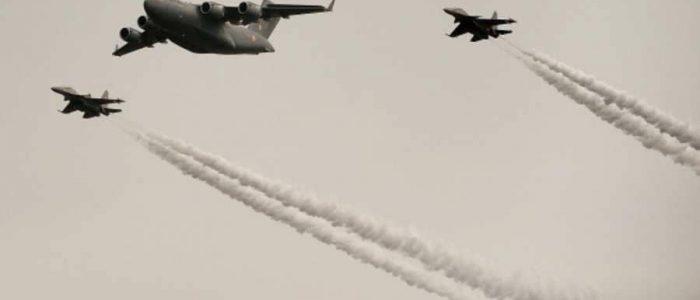 """مقاتلات هندية """"تدمّر معسكرات متشددين"""" داخل باكستان"""
