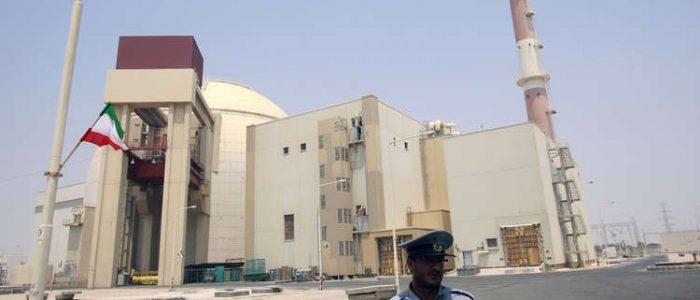 رئيس المخابرات البريطاني يزور إسرائيل سرا لبحث ملف إيران النووي