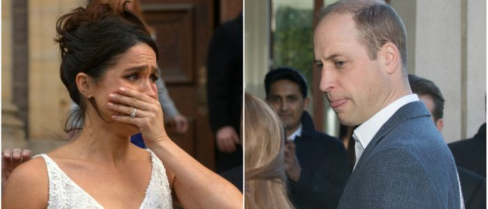 لماذا بذخ حفل طفل ميجان ماركل سيغضب الأمير وليام؟