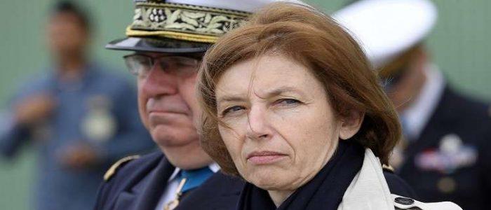 فرنسا تعاقب عقيد في الجيش انتقد العمليات العسكرية في سوريا