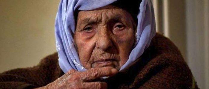 وفاة أكبر لاجئة في العالم.. سورية وعمرها 112 عاما