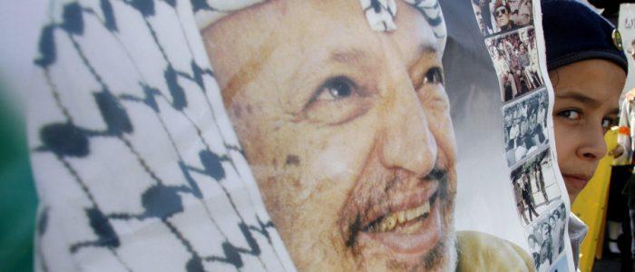 معلومات جديدة عن كيفية دس السم لياسر عرفات