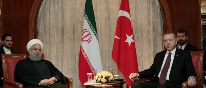 هل تنجح تركيا في الحد من النفوذ الإيراني في العراق؟