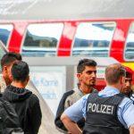 ألمانيا تبحث عن مهاجرين للعمل كرجال شرطة لكن اسمك يكون سبباً لرفضك