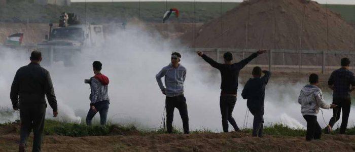الاستخبارات العسكرية الإسرائيلية : الوضع في الضفة الغربية وقطاع غزة قابل للانفجار
