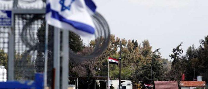 كيف تتصور إسرائيل الوضع في سوريا حتى 2022؟
