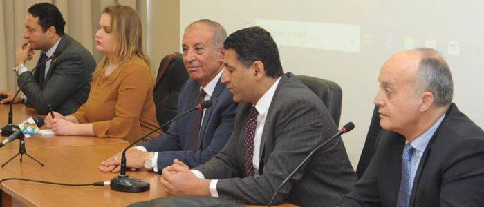 إعلان مصر الدولة الشريك لمعرض بلجراد السياحى لعام 2020