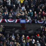 إليزابيث وارين تدشن حملتها لخوض الانتخابات الرئاسية الأمريكية العام المقبل