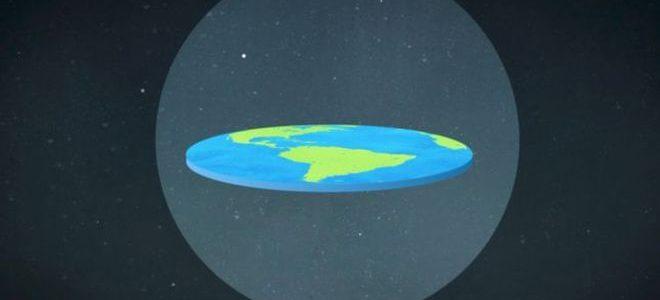 """يوتيوب يروج لنظرية """"الأرض مسطحة وليست كروية"""""""