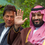 تقارب السعودية وباكستان يزيد من عزلة إيران