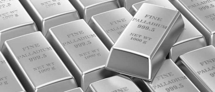 لماذا أصبح البلاديوم أكثر قيمة من الذهب؟