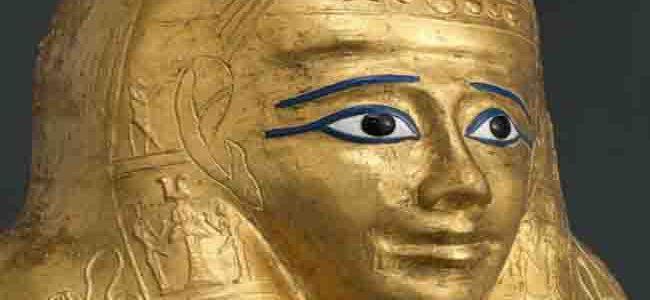 مصر تستعيد تابوت عنخ آمون من أمريكا
