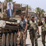 """جيش النظام السوري يدعو قوات """"قسد"""" إلى الانضمام لصفوفه لمواجهة تركيا"""