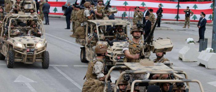 الولايات المتحدة تسلم الجيش اللبناني شحنة صواريخ ذكية موجهة بالليزر