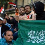 السعودية تزود مصر بنصف مليون برميل نفط شهريا