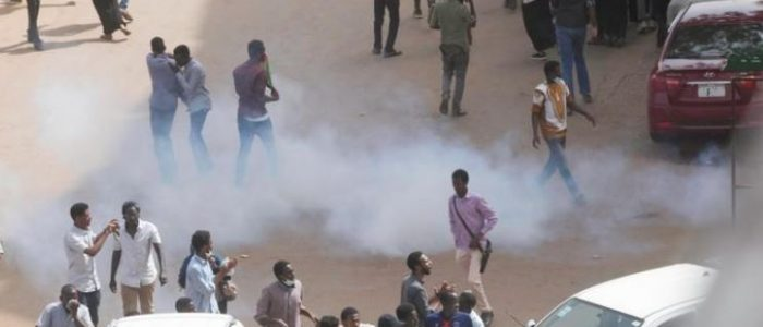"""""""الموساد"""" يحشر أنفه في السودان"""