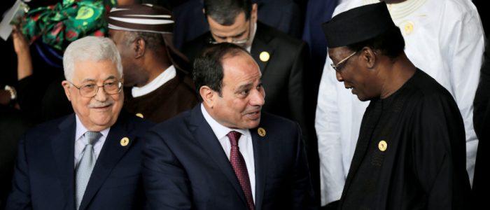 السيسي استعاد دور مصر الإقليمي