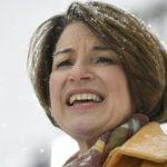 السيناتور إيمي كلوبوشار خامس امرأة تعلن ترشحها لانتخابات الرئاسة الأمريكية 2020