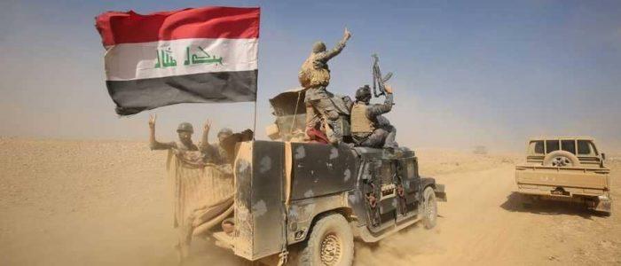 العراق تفكيك أكبر مجموعة تمويل لتنظيم داعش