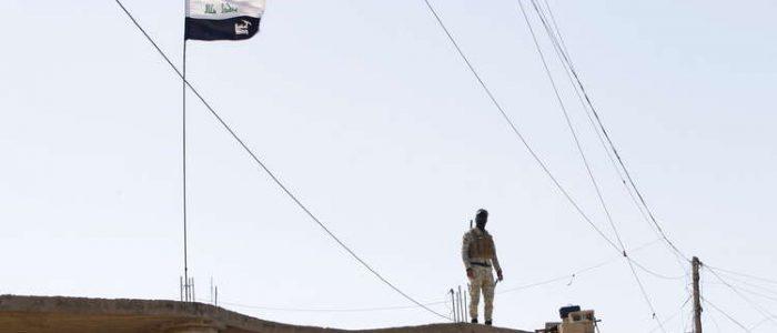 """العراق يحتجز """"أمير الغزوات"""" في """"داعش"""""""