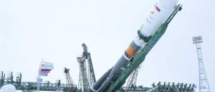 """إطلاق القمر الصناعي """"إيجيبت سات أيه"""" إلي الفضاء"""